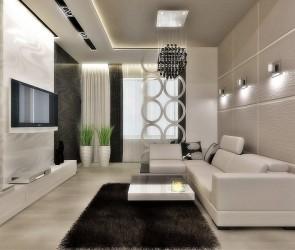 ЖК Жемчужина 2-х комнатная квартира-студия 55 кв.м.