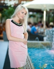 Анна Слюсаренко
