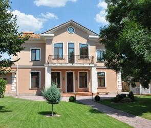 Частный дом в поселке Сосновый Берег 2, Одесса